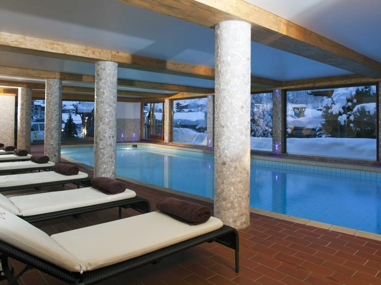 Holiday in mountain resort Hôtel Beaulieu - La Clusaz