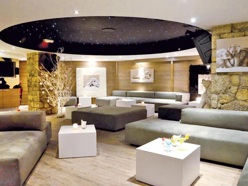 Vacaciones en montaña Hôtel Belle Plagne - La Plagne -