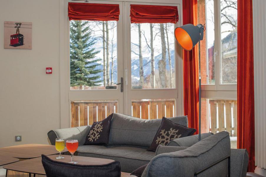 Vacaciones en montaña Hôtel Club Les Alpes d'Azur - Serre Chevalier - Relajación