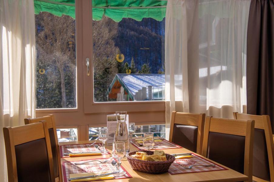 Vacaciones en montaña Hôtel Club Les Alpes d'Azur - Serre Chevalier -