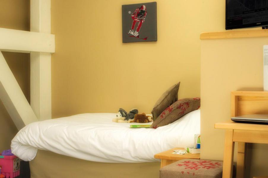 Vacaciones en montaña Habitación 3 personas (Confort) - Hôtel Club Les Alpes d'Azur - Serre Chevalier - Habitación