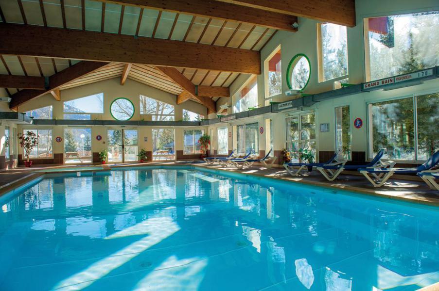Vacaciones en montaña Hôtel Club Les Alpes d'Azur - Serre Chevalier