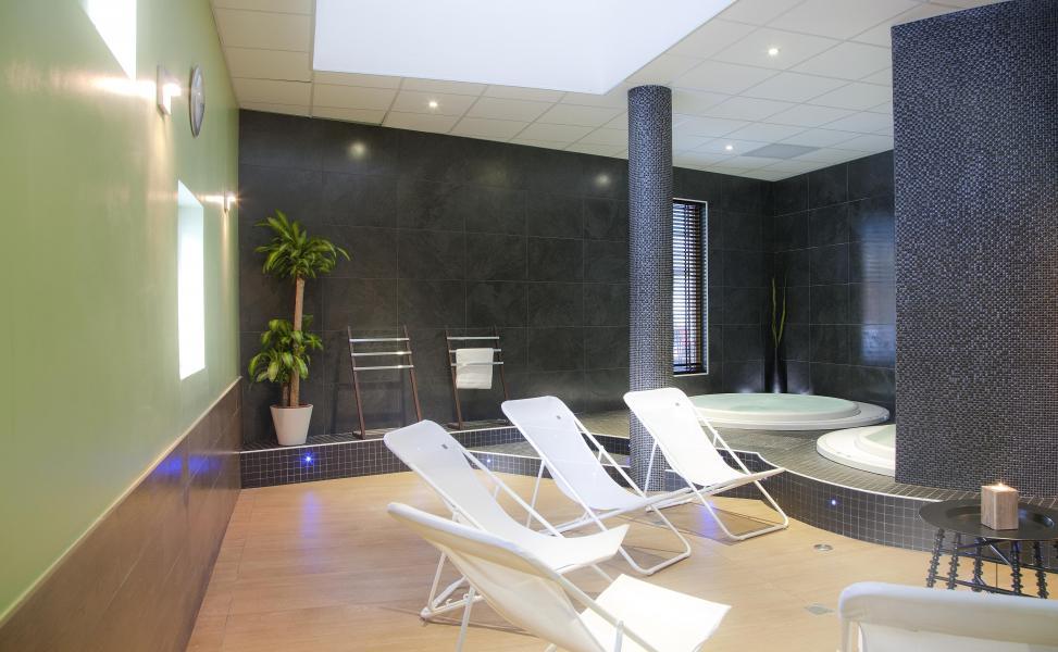 Vacances en montagne Hôtel Club MMV Altitude - Les Arcs - Relaxation