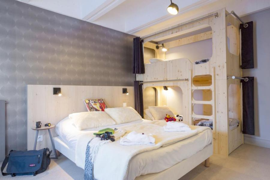 Vacances en montagne Hôtel Club MMV le Flaine - Flaine - Logement