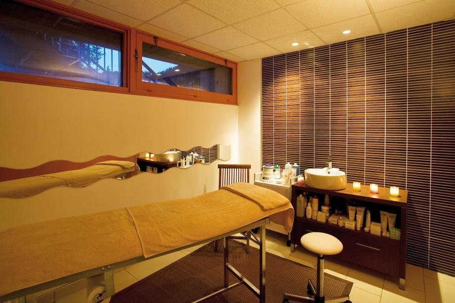 Vacances en montagne Hôtel Club MMV le Flaine - Flaine - Relaxation