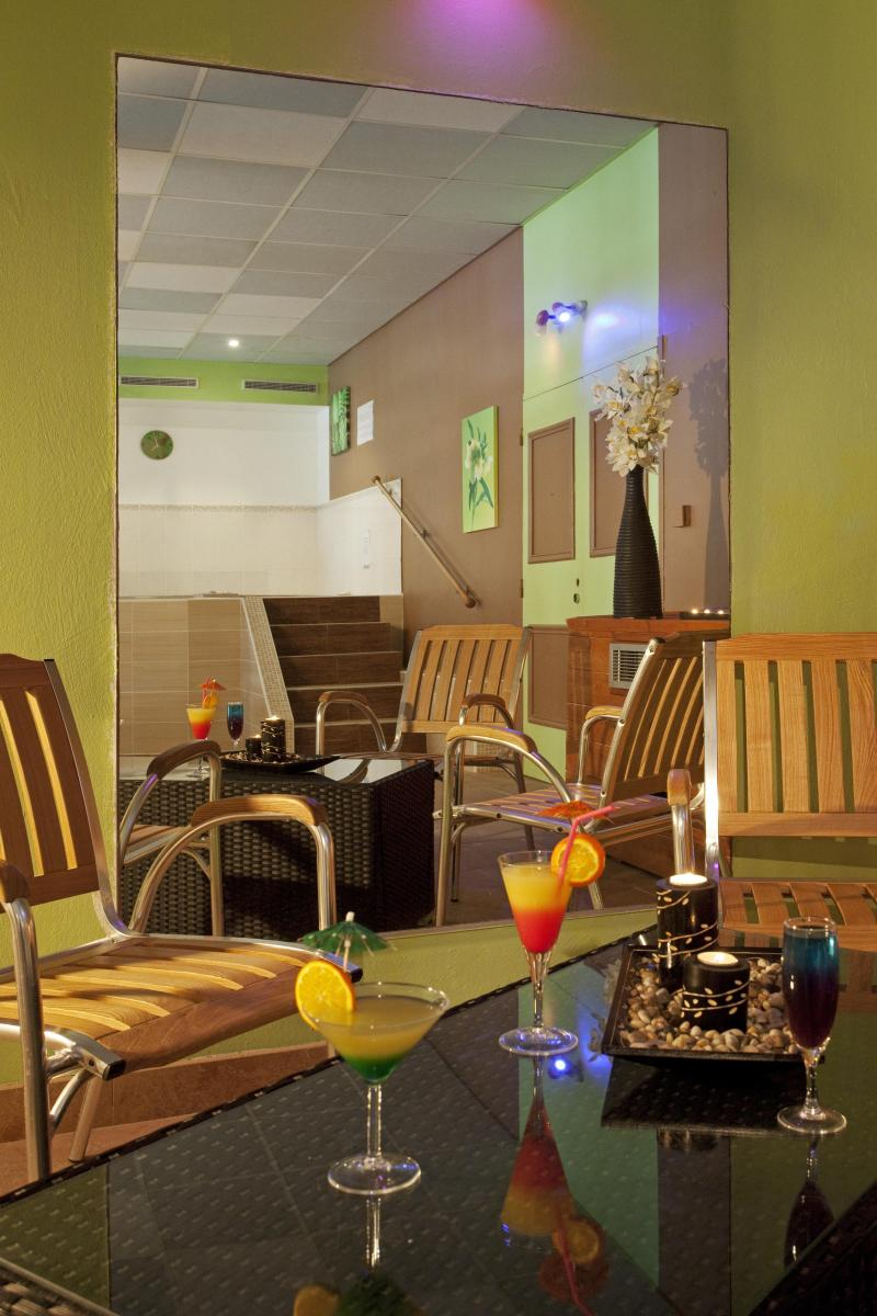 Vacances en montagne Hôtel Club MMV le Val Cenis - Val Cenis -
