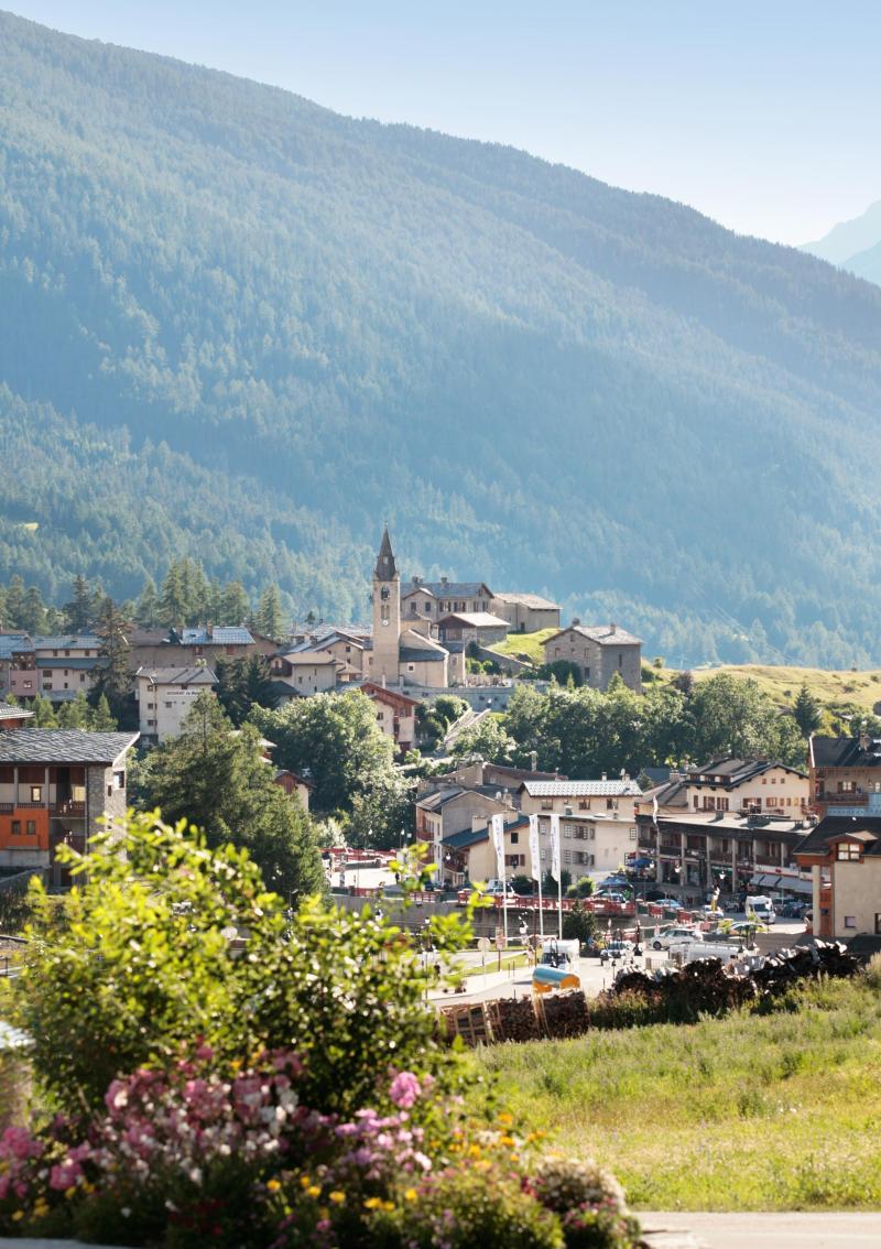 Location au ski Hôtel Club MMV le Val Cenis - Val Cenis - Extérieur été
