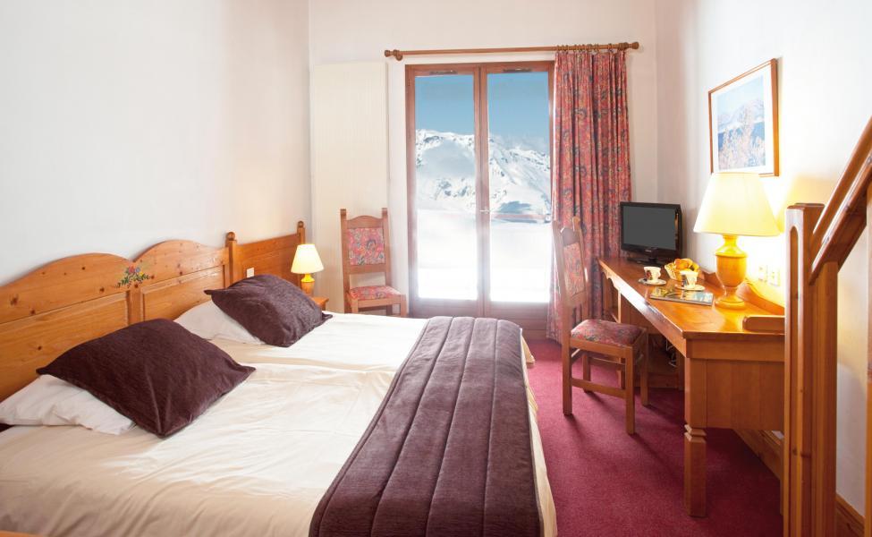 Vacances en montagne Hôtel Club MMV le Val Cenis - Val Cenis - Chambre