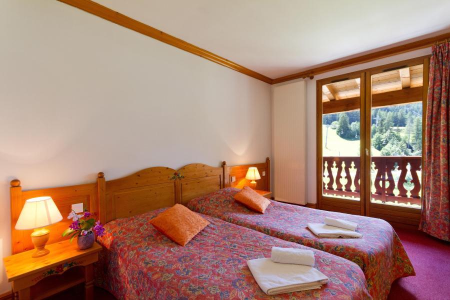 Vacanze in montagna Hôtel Club MMV le Val Cenis - Val Cenis - Letti singoli