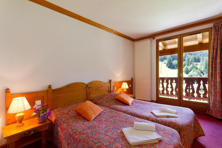 Vacances en montagne Hôtel Club MMV le Val Cenis - Val Cenis - Lits twin
