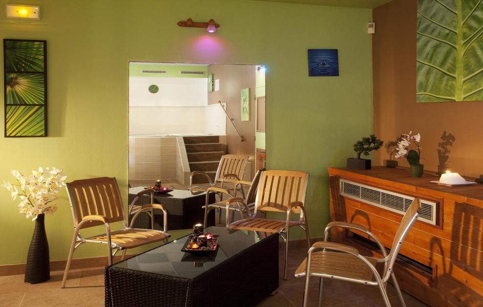 Vacances en montagne Hôtel Club MMV le Val Cenis - Val Cenis - Relaxation