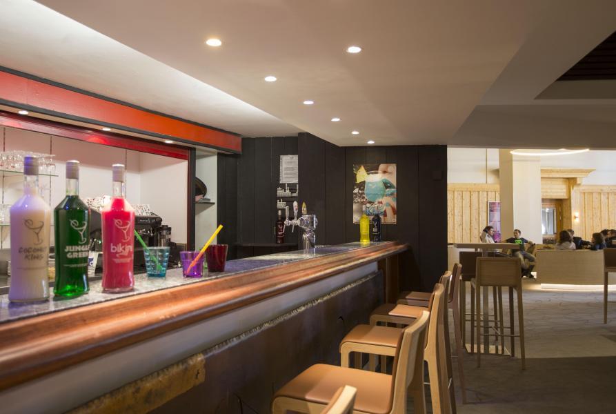 Holiday in mountain resort Hôtel Club MMV les Arolles - Val Thorens - Bar