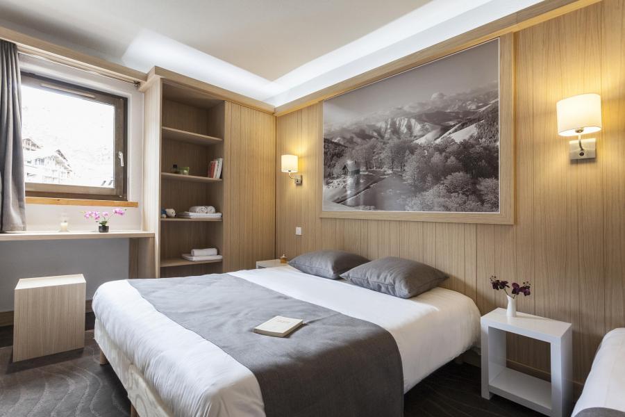 Holiday in mountain resort Hôtel Club MMV les Arolles - Val Thorens - Bedroom