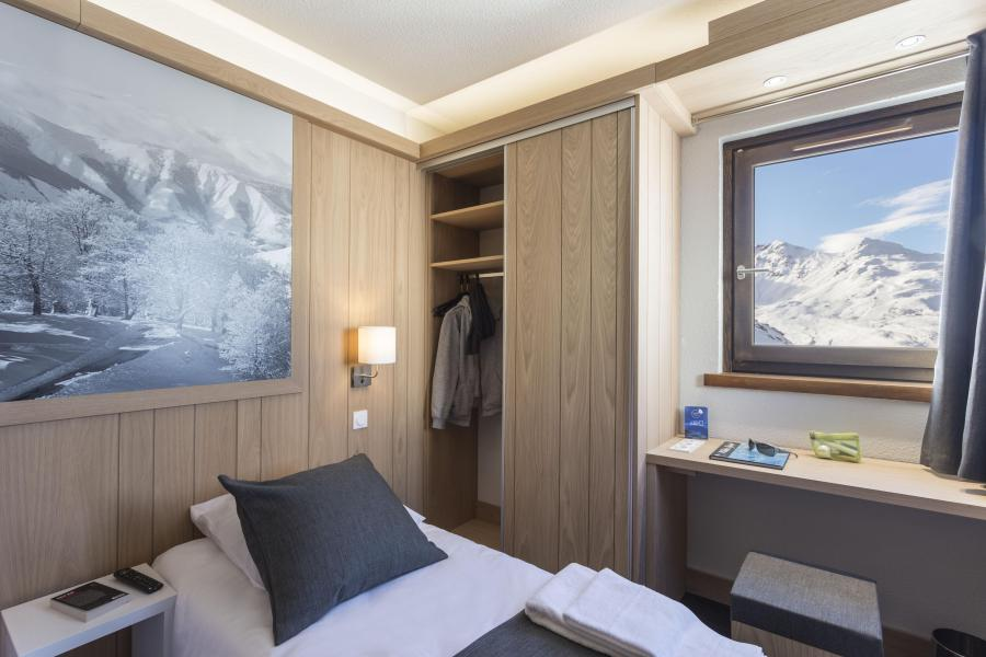 Vacances en montagne Hôtel Club MMV les Arolles - Val Thorens - Chambre