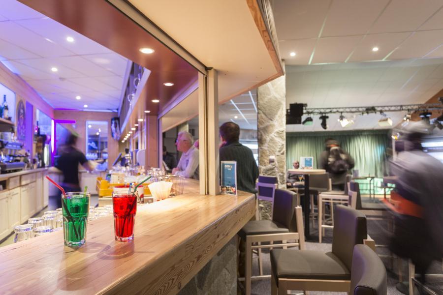Vacances en montagne Hôtel Club MMV les Bergers - Alpe d'Huez - Réception