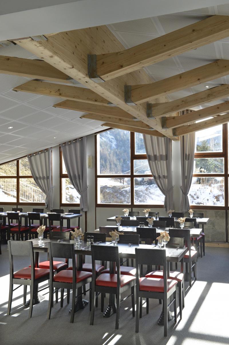 Vakantie in de bergen Hôtel Club MMV les Brévières - Tignes -