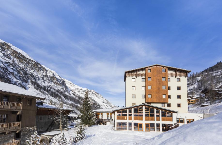 Vacances en montagne Hôtel Club MMV les Brévières - Tignes