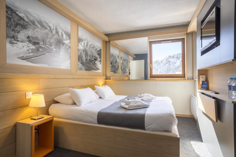 Vacances en montagne Hôtel Club MMV les Brévières - Tignes - Chambre