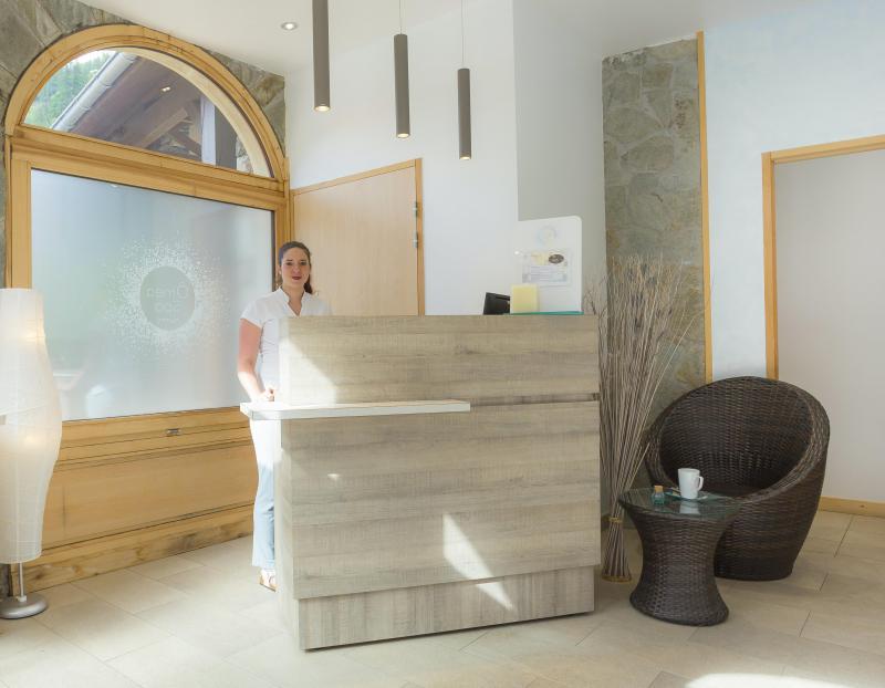 Vacances en montagne Hôtel Club MMV les Brévières - Tignes - Relaxation