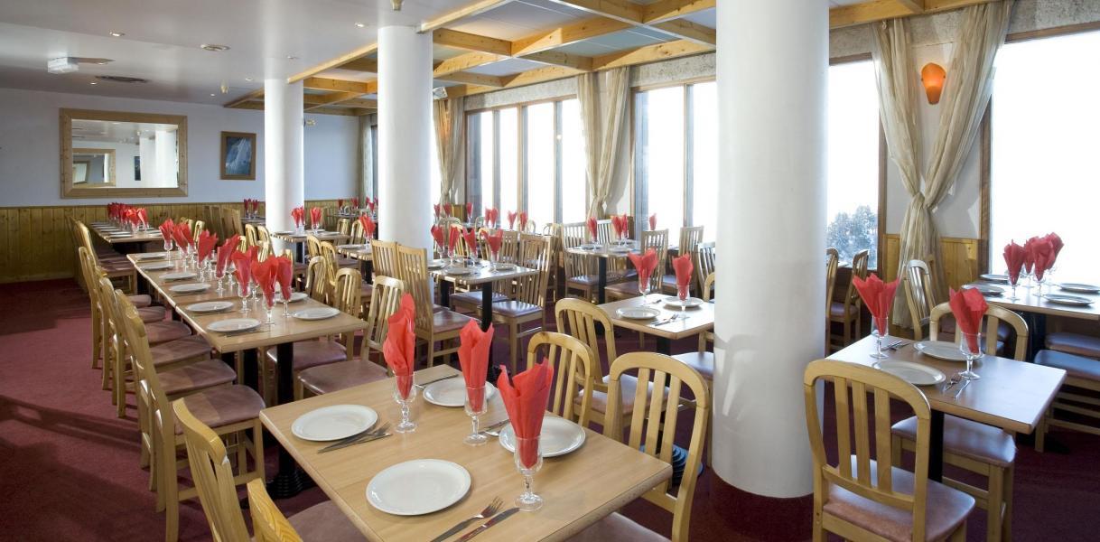 Holiday in mountain resort Hôtel Club MMV les Mélèzes - Les Arcs -