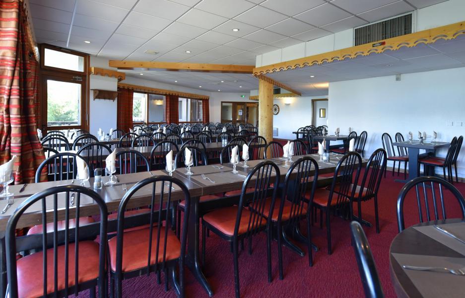 Holiday in mountain resort Hôtel Club MMV les Sittelles - Montalbert -