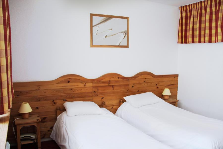 Holiday in mountain resort Hôtel Club MMV les Sittelles - Montalbert - Bedroom