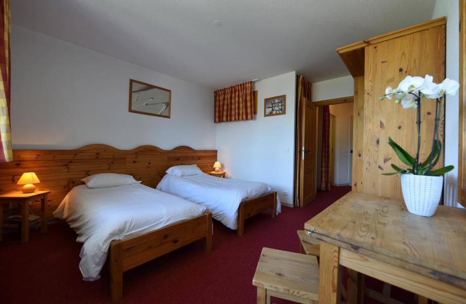 Vacances en montagne Hôtel Club MMV les Sittelles - Montalbert - Chambre