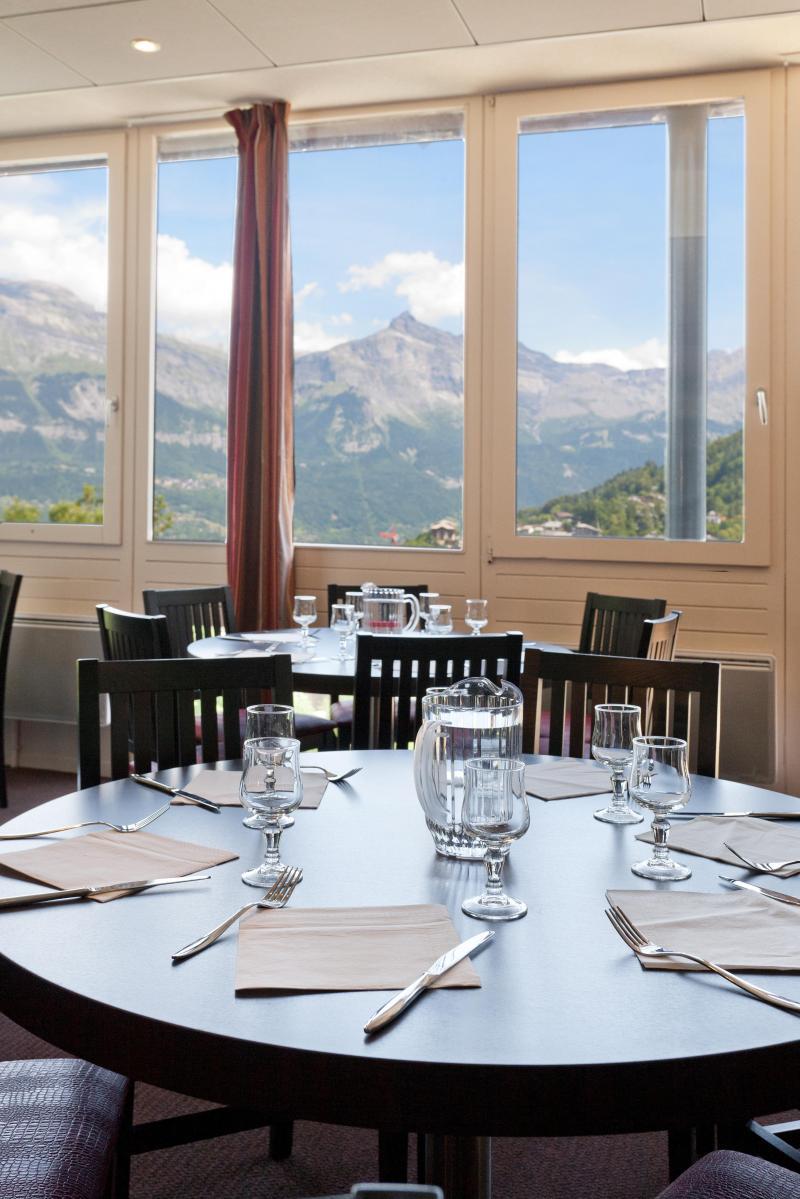 Vacances en montagne Hôtel Club MMV Monte Bianco - Saint Gervais -
