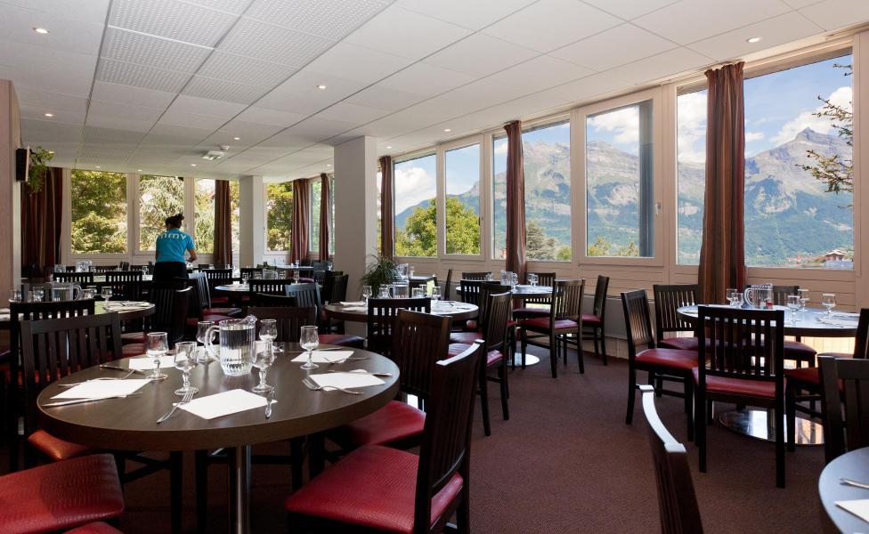 Vacanze in montagna Hôtel Club MMV Monte Bianco - Saint Gervais -