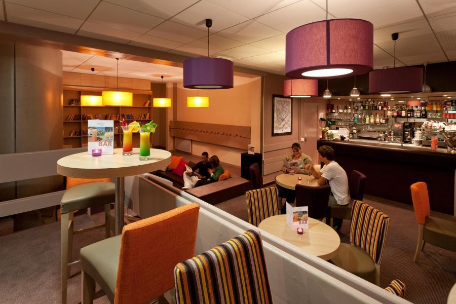 Vacances en montagne Hôtel Club MMV Monte Bianco - Saint Gervais - Bar