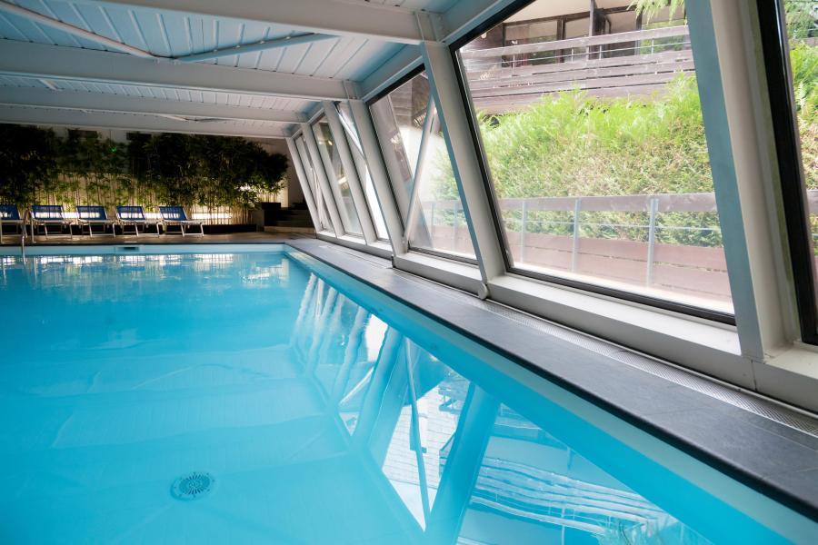 Vacanze in montagna Hôtel Club MMV Monte Bianco - Saint Gervais