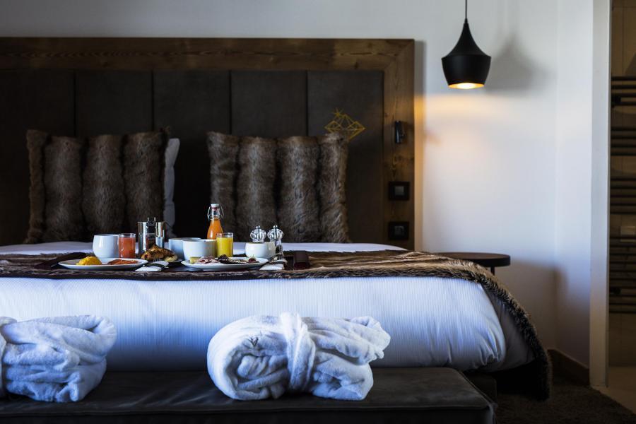 Vacaciones en montaña Hôtel Daria-I Nor - Alpe d'Huez - Habitación