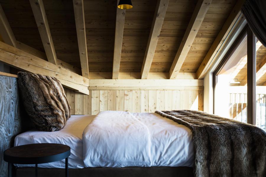 Vacaciones en montaña Hôtel Daria-I Nor - Alpe d'Huez - Habitación abuhardillada
