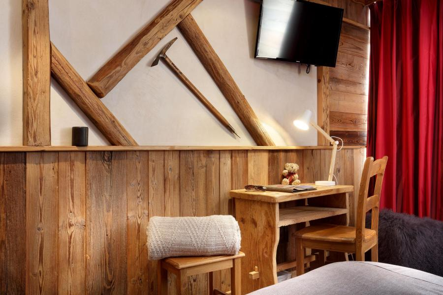 Urlaub in den Bergen Suite 208 (2 personen) - Hôtel des 3 Vallées - Val Thorens - Büro