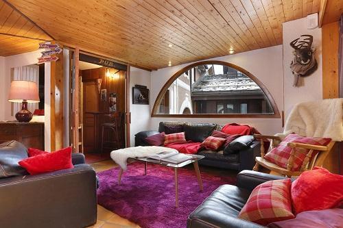 Vacances en montagne Hôtel du Bourg - Valmorel -