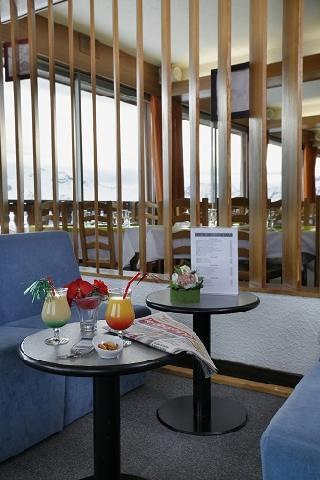 Holiday in mountain resort Hôtel Eliova le Chaix - Alpe d'Huez - Bar