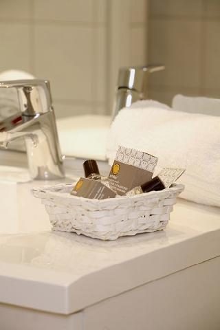 Holiday in mountain resort Hôtel Eliova le Chaix - Alpe d'Huez - Bathroom