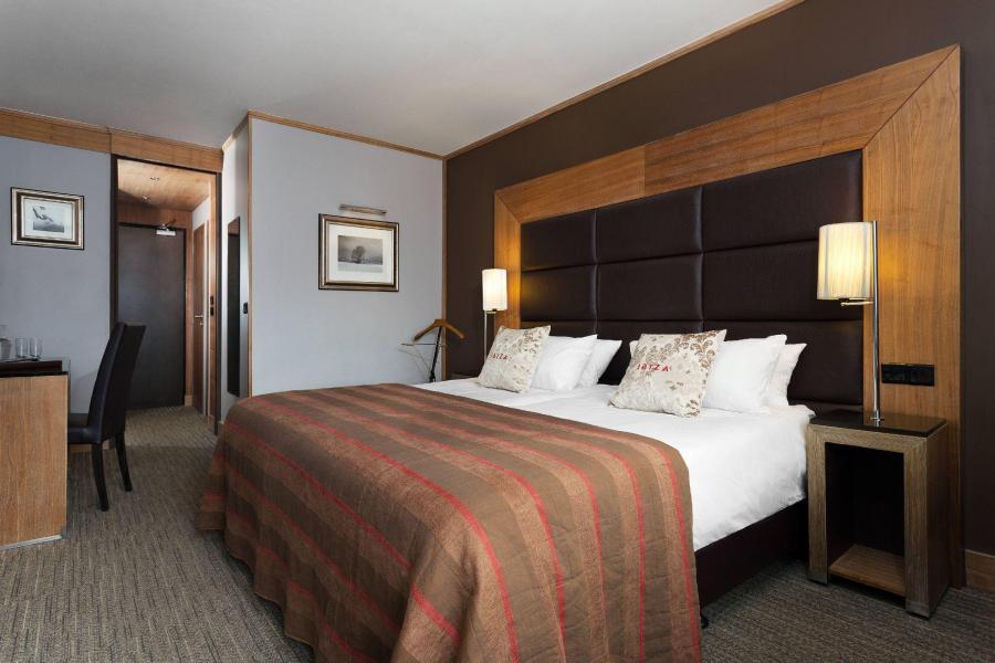 Urlaub in den Bergen Hôtel Ibiza - Les 2 Alpes - Doppelbett
