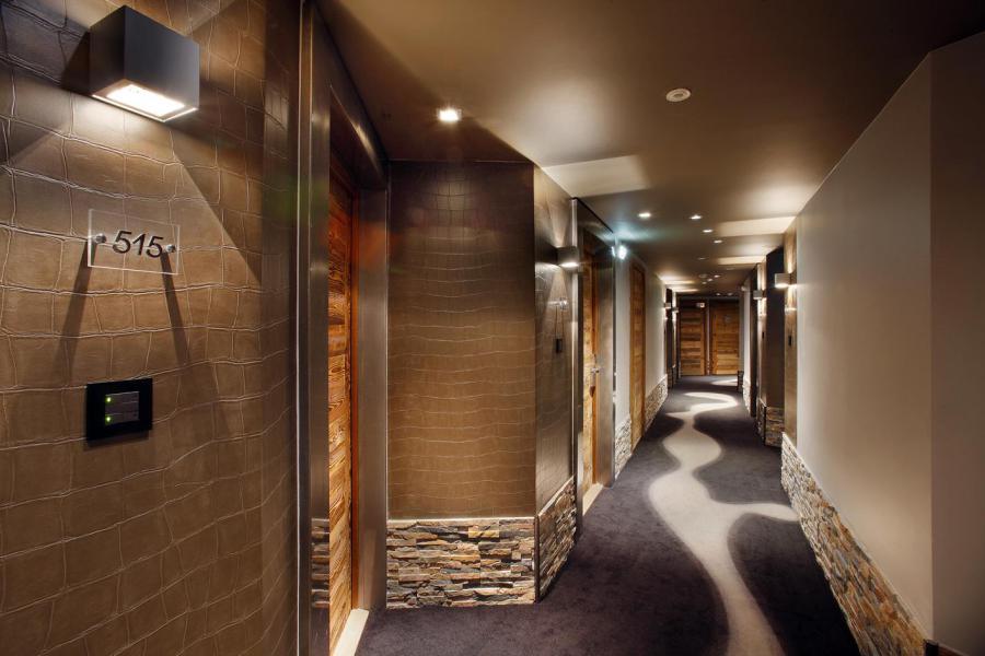 Urlaub in den Bergen Hôtel Koh I Nor - Val Thorens -