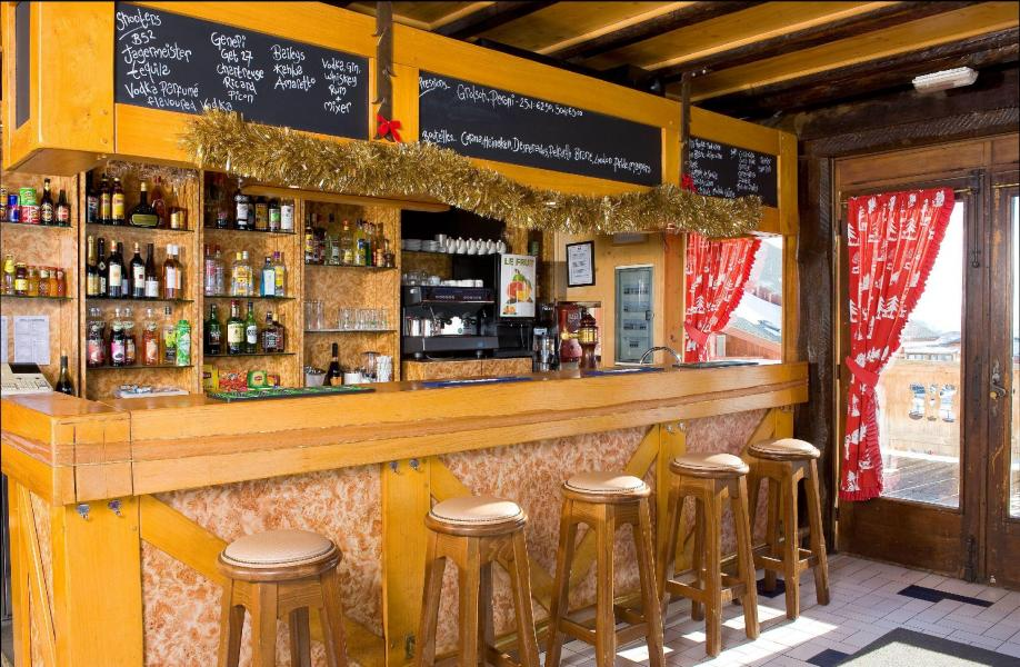 Vacances en montagne Hôtel le Christina - Alpe d'Huez