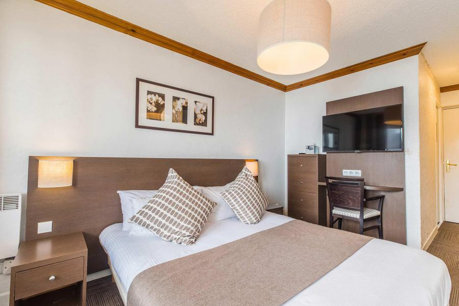 Vacances en montagne Hôtel le Mottaret - Méribel-Mottaret - Chambre