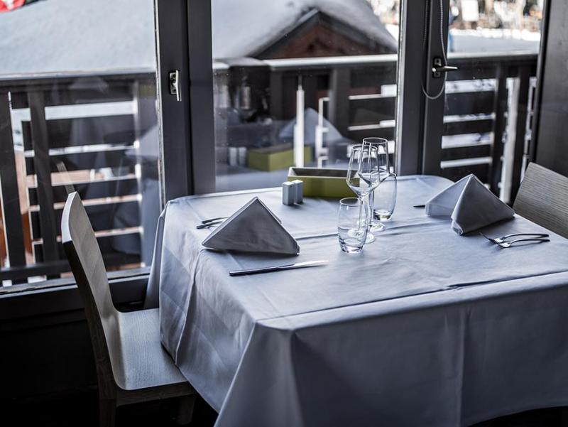 Holiday in mountain resort Hôtel le Val Thorens - Val Thorens -