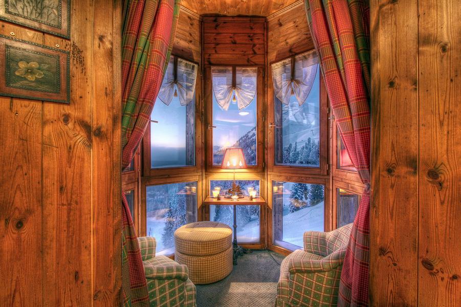 Holiday in mountain resort Hôtel les Balcons Village - La Plagne -