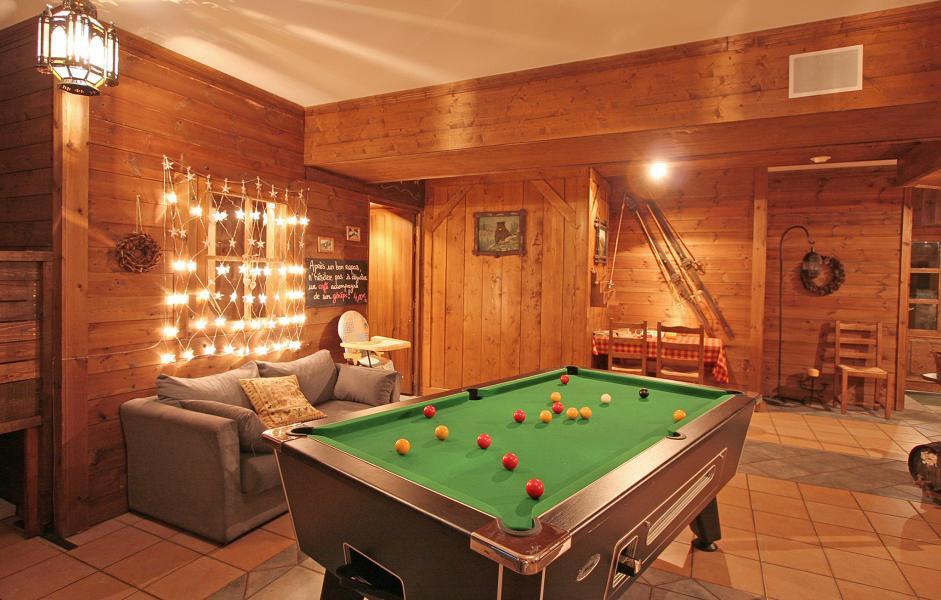Holiday in mountain resort Hôtel les Balcons Village - La Plagne - Pool