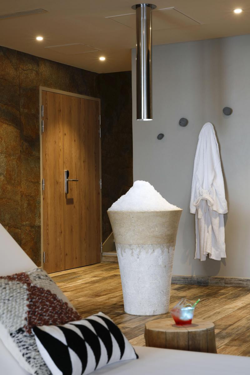 Vakantie in de bergen Hôtel les Grandes Rousses - Alpe d'Huez -
