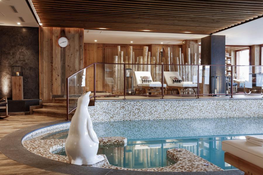Vakantie in de bergen Hôtel les Grandes Rousses - Alpe d'Huez