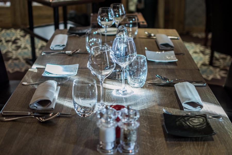 Urlaub in den Bergen Hôtel les Suites du Montana - Tignes -