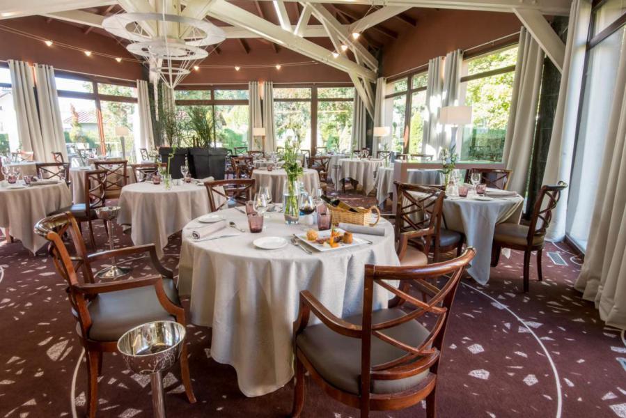 Holiday in mountain resort Hôtel les Vallées - La Bresse -