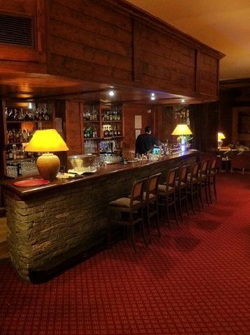 Holiday in mountain resort Hôtel Mont Vallon - Méribel-Mottaret - Reception