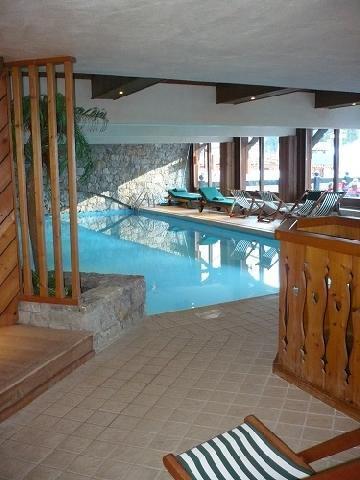 Holiday in mountain resort Hôtel Mont Vallon - Méribel-Mottaret